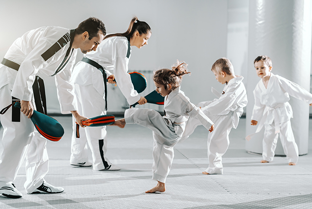 Adhdtkd3, Personal Best Martial Arts Academy Port Coquitlam BC