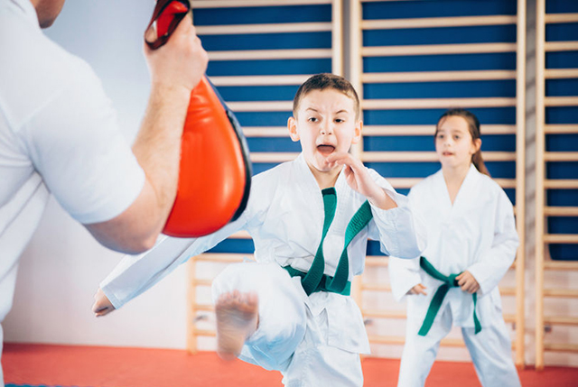 Fitness, Personal Best Martial Arts Academy Port Coquitlam BC