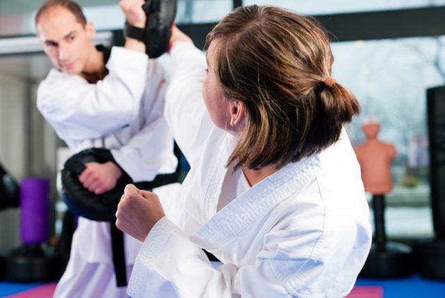 Karateadult1.1, Personal Best Martial Arts Academy Port Coquitlam BC