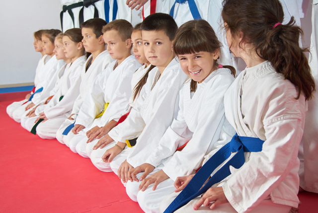 Kidsvirtualleader, Personal Best Martial Arts Academy Port Coquitlam BC