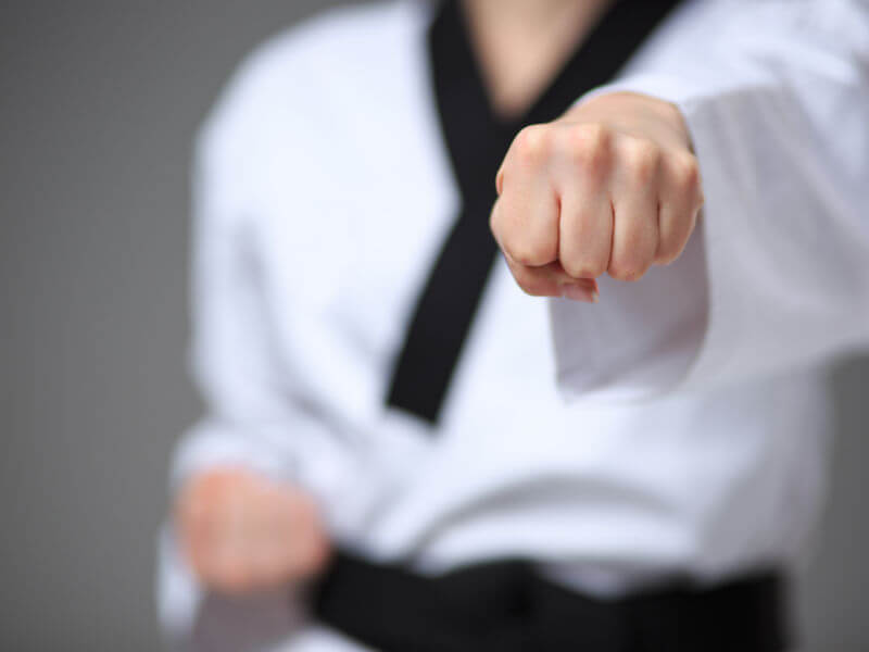 Adult Karate Video Placeholder 1, Personal Best Martial Arts Academy Port Coquitlam BC
