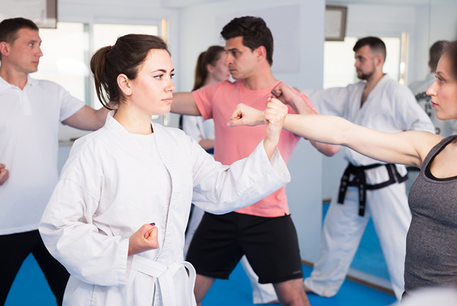 Noexperienceneeded, Personal Best Martial Arts Academy Port Coquitlam BC