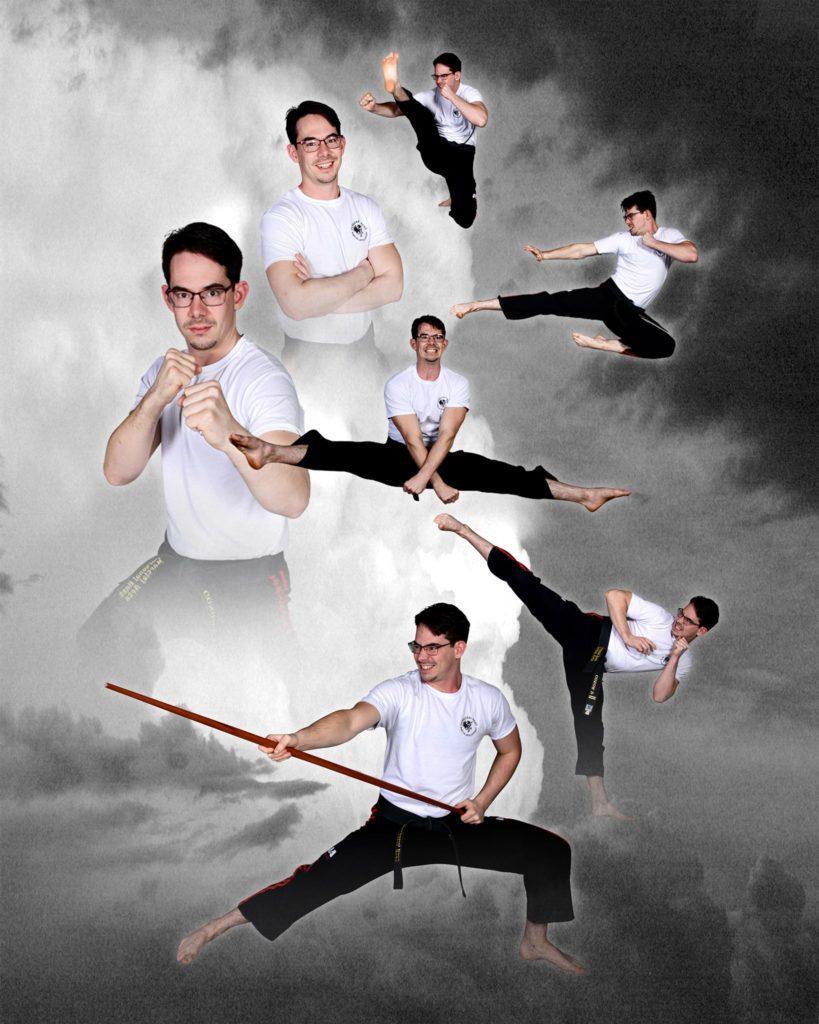 Doerksen Connor Personal Best Martial Arts Min 819x1024, Personal Best Martial Arts Academy Port Coquitlam BC