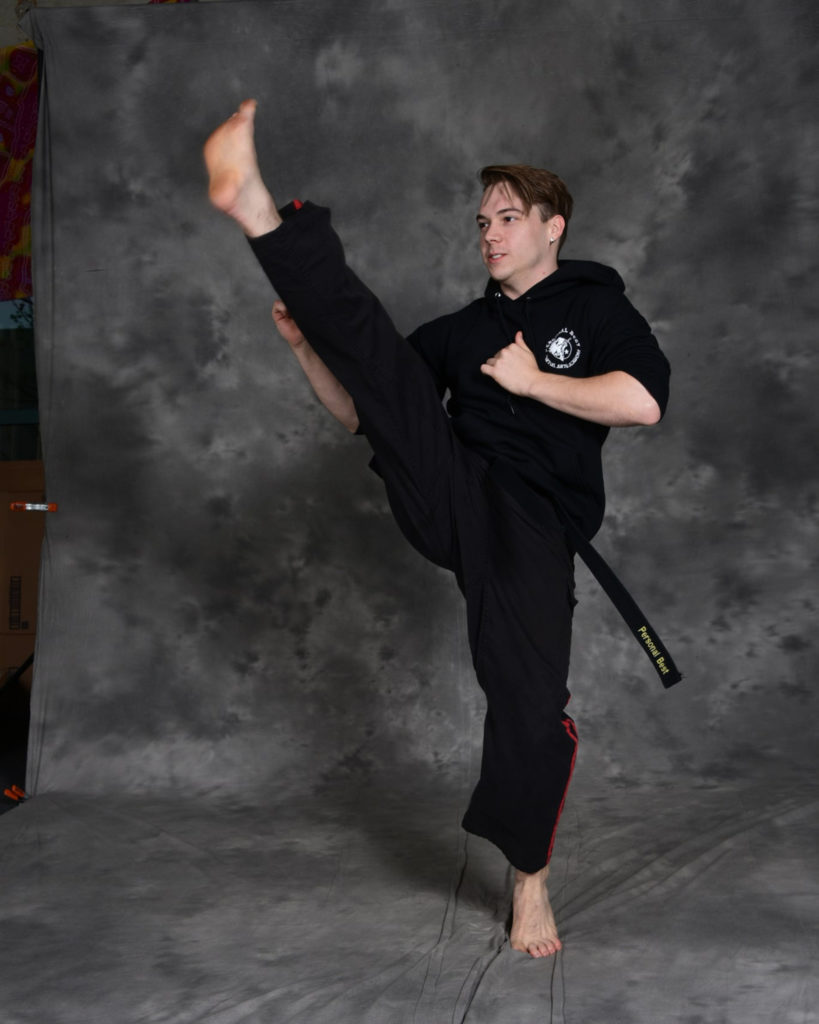 Galen - Personal Best Martial Arts