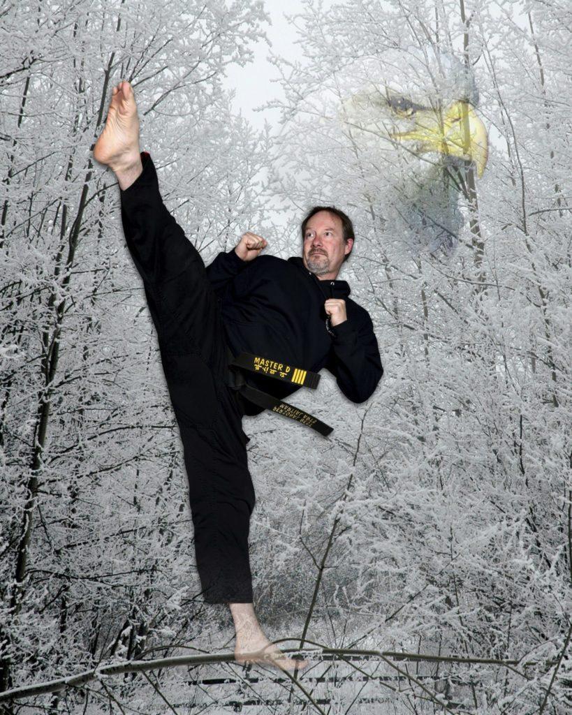 Master D - Personal Best Martial Arts